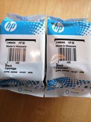 HP 56 Druckerpatronen