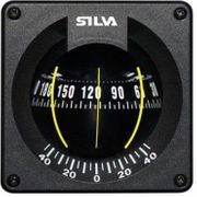 Einbaukompass 1000