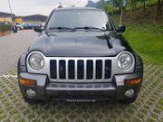 Jeep Cherokee Diesel