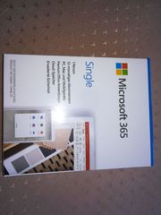 Microsoft 365 - Single - Software