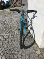 Fahrrad 27 Zoll Blau LX