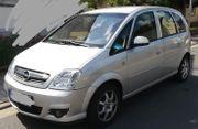Opel Meriva 16V Automatik