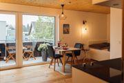 Möbliertes Apartment mit All-In-Miete im