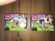 LEGO Friends 41112 - Party-Geschenkeladen