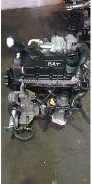 Motor BRT 2 0TDI 140PS