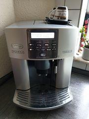 Kaffee-Vollautomat DeLonghi Magnifica Elegance ESAM