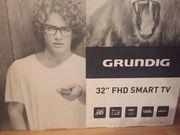 Grundig Smart TV 32 Zoll