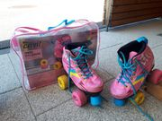 Rollschuhe für Mädchen