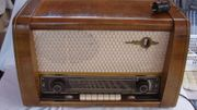 Röhrenradio Graetz Super 169 W