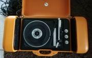 Kult Plattenspieler SCHNEIDER Supersound Stereo