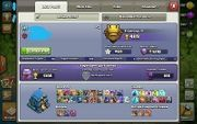 Clash of Clans Account FAST