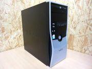 Desktop PC Rechner NEC Powermate