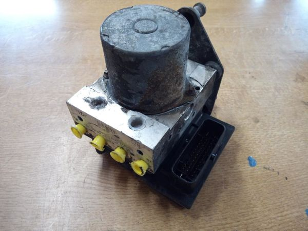 ABS Block Hydraulikblock Mercedes Sprinter