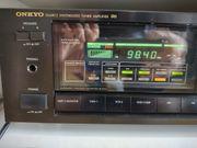 Onkyo TX 7640