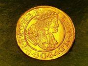 Leopold I - Dukat 1676 SHS -