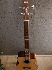 Verkaufe CORT SJB5 F Akustik