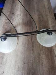 Esszimmerlampe zu verkaufen
