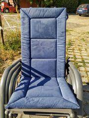 Polster für Gartenstühle