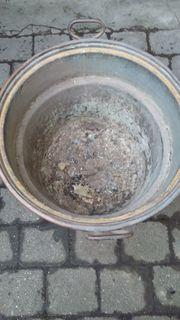 Verkaufe Kupferkessel vom Waschkessel Durchmesser