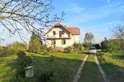 Landhaus in Alleinlage am Kis