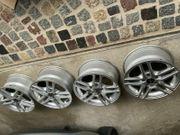 4 VW Alu Felgen KBA