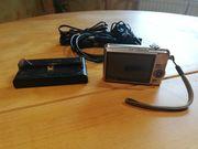 Digitalkamera Exilim EX-Z1000