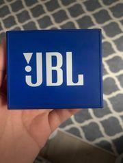 JBL Go Box