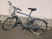 hochwertiges 28 Zoll Herrenrad Treckingrad