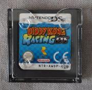 Diddy Kong Racing DS Nintendo