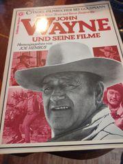Buch John Wayne