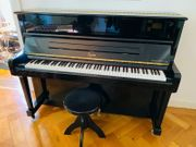 BOSTON Steinway Sons UP-118 Klavier