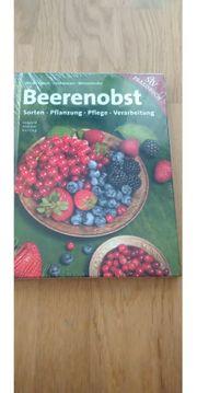 Beerenobst - Praxisbuch