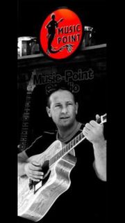 Gitarrenunterricht mit Spaß