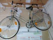 Damen Alu Fahrrad 28 Zoll