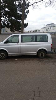 VW - Bus T5 Kombi