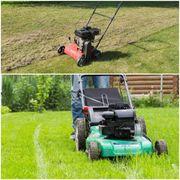 Gartenarbeit und viel mehr
