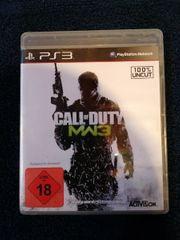 Call of Duty MW3 uncut