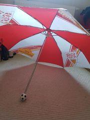 Org VFB Regenschirm