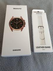 neu samsung galaxy watch 3
