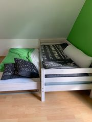 Kinderbett von Flexa