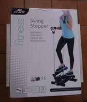 Swing Stepper Crane