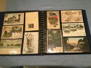 Postkarten Lithos und anderen 200