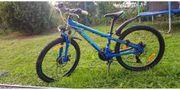 Schönes Fahrrad Lakes Craker 120