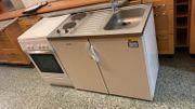 Single Küche - L24111