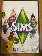 Sims 3 Basisspiel