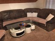 sehr schöne Couch wegen Neuanschaffung