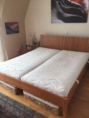 Bett 1 80 x 2