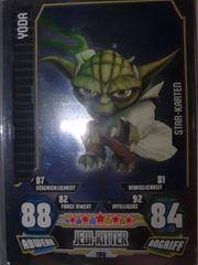 Yoda Serie 3 Holo