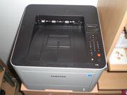 Verkaufe Schwarz Weiß Laserdrucker