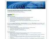 IT-Security Spezialist Cybersecurity Experte m